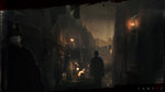 Vampyr's world revealed in new arts - 3 artworks