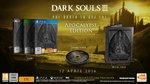 New Dark Souls III trailer - Beauty Shots (EMEA)
