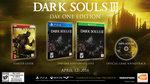New Dark Souls III trailer - Beatuy Shots (NA)