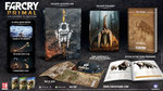 Far Cry: Primal new screens, videos - Collector's Edition (EU) - Deluxe Edition (NA)