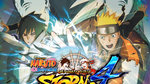 New trailer of Naruto Shipuden UNS4 - Packshots