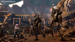 The Technomancer shows its bestiary - 4 screens