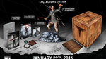 Rise of the Tomb Raider: PC screens - PC Collector's Edition