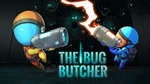 Get pest control skills with The Bug Butcher - Artworks
