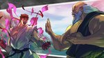 <a href=news_street_fighter_v_story_trailer-17463_en.html>Street Fighter V: Story Trailer</a> - Character Story screens
