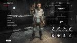 Screens (Resistance Mode)