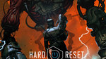 Hard Reset Redux coming to consoles - Cover Art