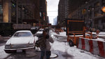 Timelapse on The Division's beta - Miguel (1440p)