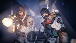 Rainbow 6 Siege brise la glace - Images Operation Black Ice