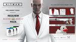 Hitman: World of Assassination Trailer - Requiem Pack