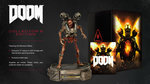 DOOM launching on May 13th - Pre-Order Bonus / Collector's Edition