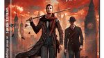 Sherlock Holmes: The Devil's Daughter daté - Packshots