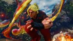 Street Fighter V se lance - 32 images
