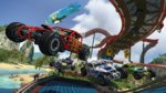 Our PS4 videos of TrackMania Turbo - Screenshots