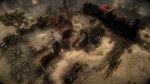 Hard West gets Scars of Freedom DLC - Scars of Freedom screens