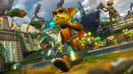 Ratchet & Clank: Gameplay Videos - 4 images