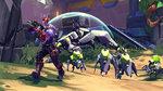 Battleborn : 12 min. d'Incursion - Images Incursion