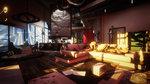 P.A.M.E.L.A.: Alpha Gameplay Trailer - Screenshots