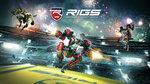 RIGS Key Art