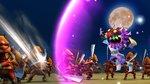 GSY Review: Hyrule Warriors Legends - Screenshots