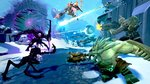 Battleborn : trailer et beta ouverte - Images