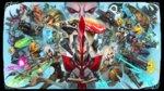 Battleborn : trailer et beta ouverte - Press Start Screen