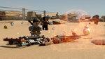 LEGO Star Wars: The Force Awakens new trailer - 4 screenshots