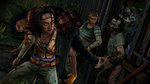 The Walking Dead: Michonne at midpoint - Episode 2 screenshots