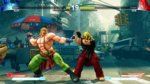 Alex rejoint Street Fighter V - Images Alex