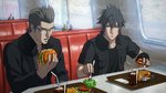 FFXV: release date, screens & trailers - Brotherhood images