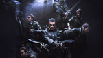 FFXV : images, date et vidéos - Brotherhood / Kingsglaive Artworks