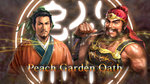 Romance of the Three Kingdoms XIII en Europe - Images