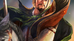 Romance of the Three Kingdoms XIII en Europe - Character Artworks #1