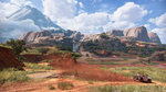 GSY Preview: Uncharted 4 - 4K renders