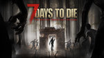 7 Days to Die hitting consoles in June - Key Art