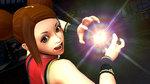 Atlus to publish KOF XIV in North America - Kukri & Mui Mui screens