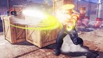 Street Fighter V: Guile screens, trailer - Guile screenshots
