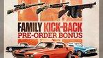 Mafia III: release date, screens, trailer - Family Kick-Back (Pre-Order Bonus)