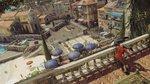 Hitman: Sapienza Launch Trailer - Sapienza screenshots