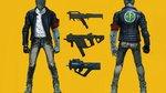 Devolver & Reikon announce RUINER - Concept Arts