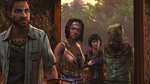The Walking Dead: Michonne comes to an end - Episode 3 screens