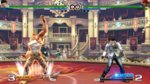 KOF XIV releasing Aug. 23, new trailers - System screens