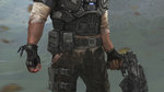 New Gears of War 4 images - Concept Arts