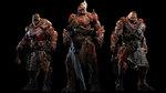 New Gears of War 4 images - Renders
