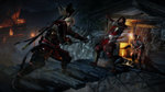 Nioh alpha demo is up on PS Store - 5 screenshots