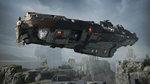 Dreadnought s'offre une béta fermée - Images Hero Ships