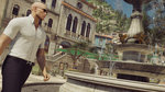 Hitman puts in at Sapienza today  - 6 screens (Sapienza)