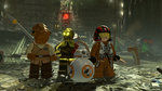 LEGO Star Wars: The Force Awakens new trailer - 3 screenshots