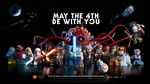 LEGO Star Wars: The Force Awakens new trailer - Artwork