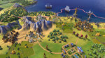 Sid Meier's Civilization VI revealed - 3 screenshots